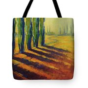 Colors Of Summer 4 Tote Bag