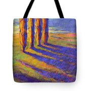 Colors Of Summer 5 Tote Bag