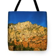 Colors Of The Southwest Tote Bag