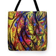 Colors Of The Wind 1 Tote Bag