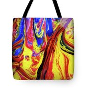 Colors Of The Wind 2 Tote Bag