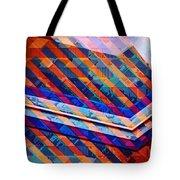 Colors Play Tote Bag