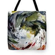 Colors - Spiral Tote Bag