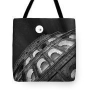 Colosseum Panorama Tote Bag by Stefano Senise