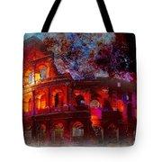 Colosseum Rome Italy   Tote Bag
