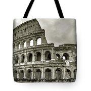 Colosseum  Rome Tote Bag by Joana Kruse