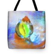 Colour Splash Tote Bag