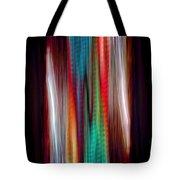 Colour Stream Tote Bag