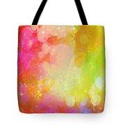 Colour Sugar Tote Bag