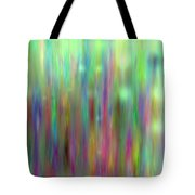Colour6mlv - Impressions Tote Bag