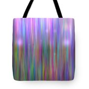 Colour7mlv - Impressions Tote Bag