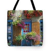 Colourful Boutique,france. Tote Bag