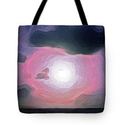 Colours Of The Caribbean Tote Bag