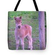 Colt Pony Tote Bag