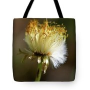 Coltsfoot Bad Hair Day 1 Tote Bag