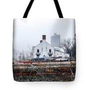 Columbia Boathouse Tote Bag