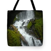 Columbia Gorge 4 Tote Bag