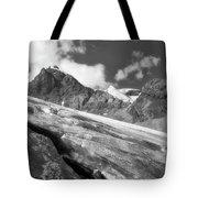 Columbia Ice Field Tote Bag