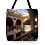Columbia Restaurant Work Number One Tote Bag