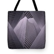 Columbia Tower Seattle Wa 2 Tote Bag