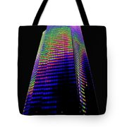 Columbia Tower Seattle Wa Tote Bag