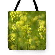 Colza Tote Bag by Issabild -