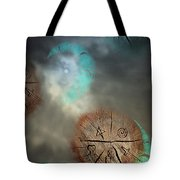 Come And Find Me Tote Bag