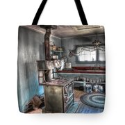 Come And Get It Tote Bag