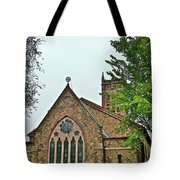 Come And Worship Tote Bag