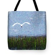 Come Fly Away Tote Bag