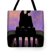 Come Here Often Tote Bag