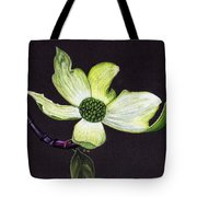 Come Hither Look Tote Bag