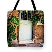 Come In Tote Bag