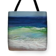 Come On In Tote Bag by Jeanne Rosier Smith