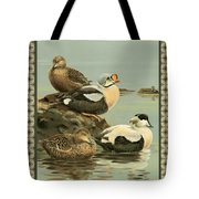 Come On In-jp2790 Tote Bag