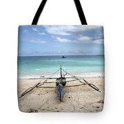 Come Or Go Tote Bag