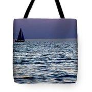 Come Sail Away 6 Tote Bag