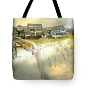 Come To My Senses Tote Bag