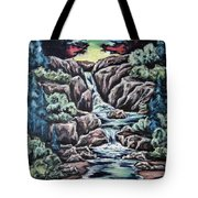 Come Walk With Me 2 Tote Bag