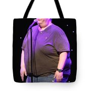 Comedian Ralphie May Tote Bag