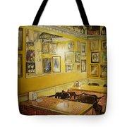 Comedor Interior Tote Bag