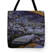 Comeragh Mountains 1 Tote Bag