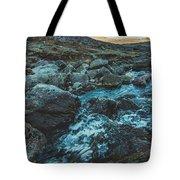 Comeragh River Tote Bag