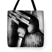 Comes As A Pair Tote Bag
