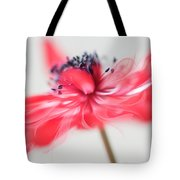 Comes With A Bow. Tote Bag