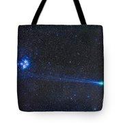 Comey Lovejoy C2014 Q2 Nearest Tote Bag