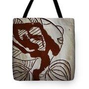 Comfort - Tile Tote Bag