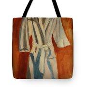 Comfort Calling Tote Bag