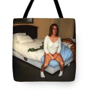Comfort Inn Tote Bag