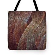 Comfortably Conflicted Tote Bag